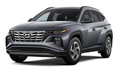 2021 Hyundai-Hybrid Convenience  trims