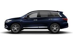 2019 QX60 PURE AWD