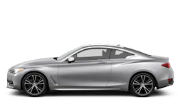 2020 INFINITI QX60 CT LUXE AWD