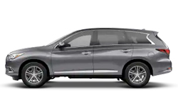 2020 INFINITI QX60 CT PURE AWD