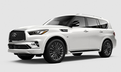 2020 INFINITI QX80 edition 30 CT