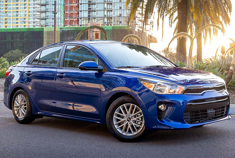 2018 kia rio interior. contemporary rio the new paradigm of grand touring with 2018 kia rio interior