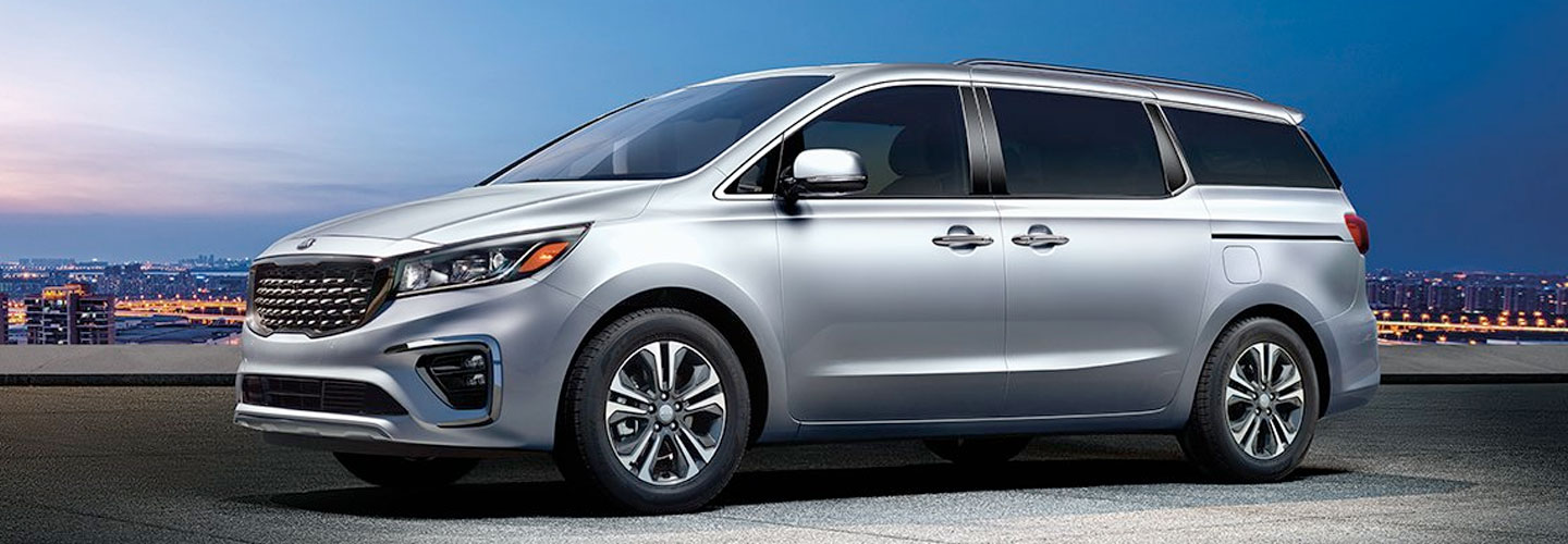 2019 Kia Sedona for Sale in Shelby, NC, Close to Gastonia ...