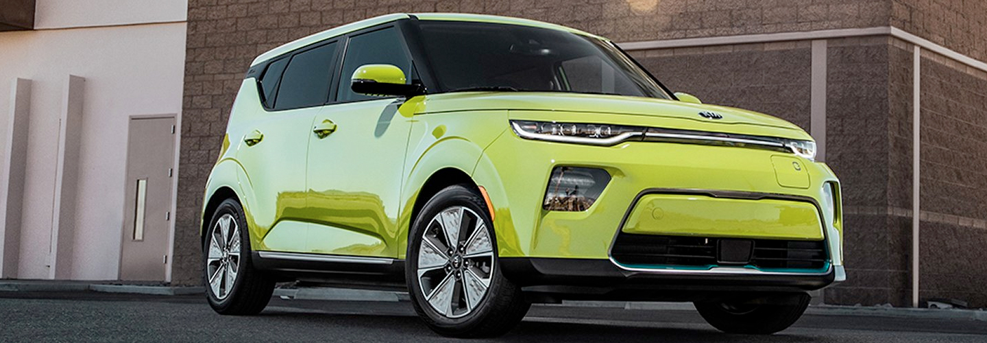2020 Kia Soul Ev Coming Soon To Stuart Fl Serving Okeechobee Fort