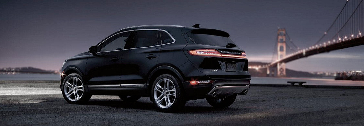 2018 Lincoln MKC In West Palm Beach, FL, Serving Palm Beach Gardens U0026 Royal Palm  Beach