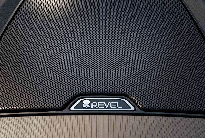 REVEL® AUDIO