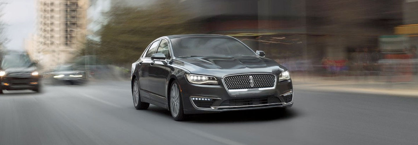 2018 Lincoln MKZ Hybrid In West Palm Beach, FL, Serving Palm Beach Gardens  U0026 Royal Palm Beach