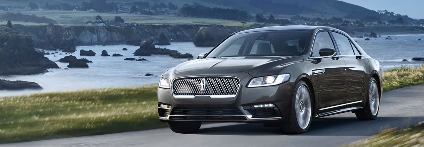 2019 Lincoln Continental for sale near West Palm Beach FL