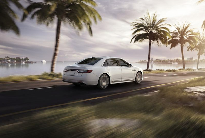 2019 Lincoln Continental for Sale in West Palm Beach, FL, Near Palm