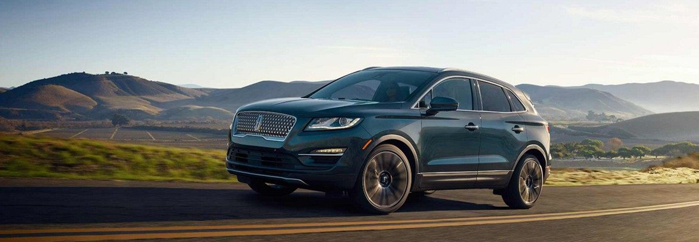 2019 Lincoln MKC Black Label: Specs, Equipment >> 2019 Lincoln Mkc In West Palm Beach Fl Serving Palm Beach