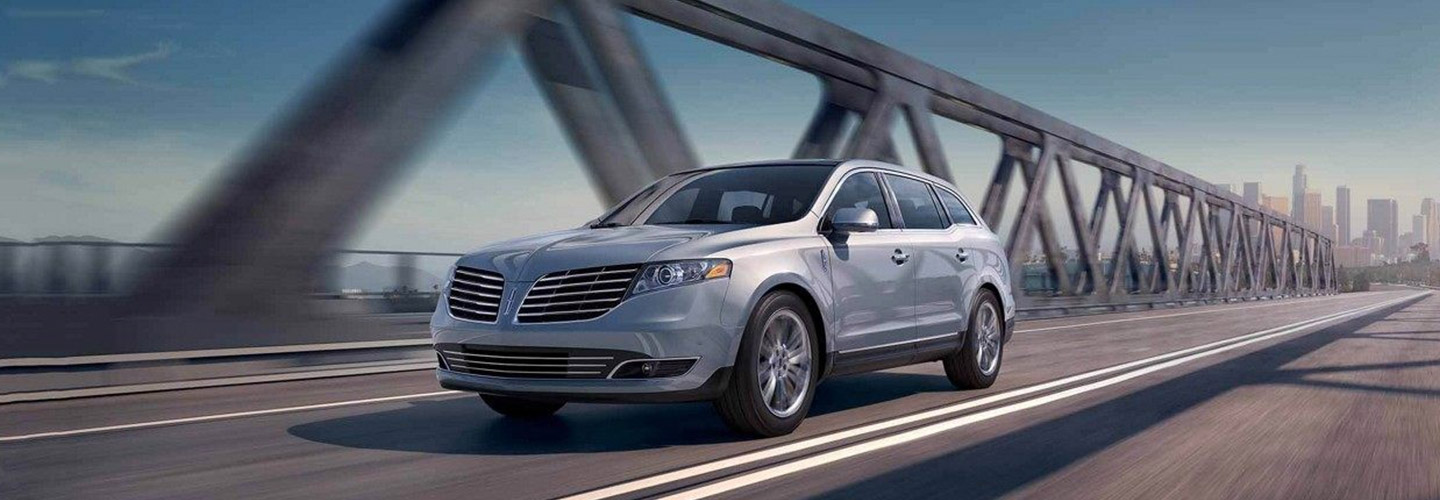 2019 Lincoln MKT in West Palm Beach, FL, Serving Palm Beach Gardens & North Palm Beach