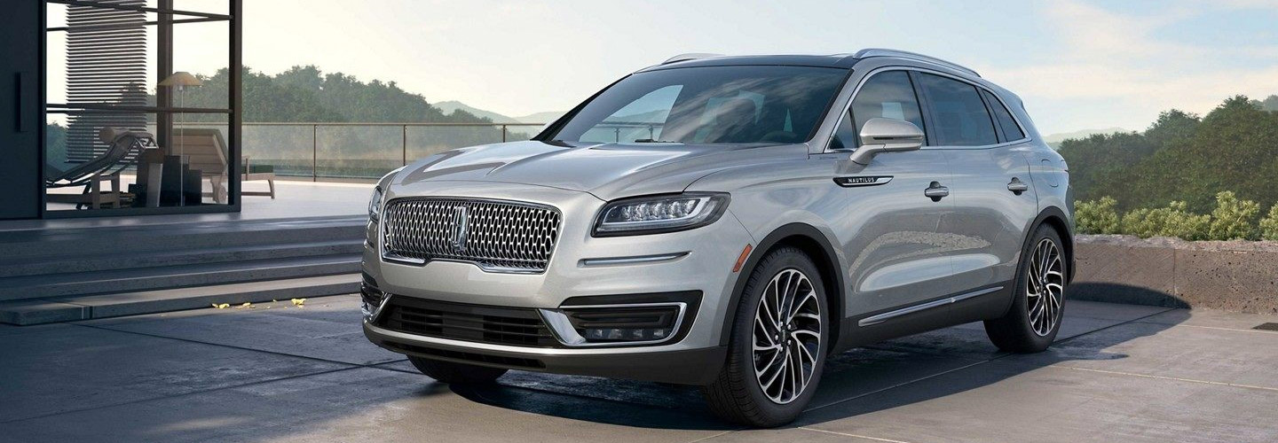 Cars For Sale In West Palm Beach >> 2019 Lincoln Nautilus For Sale In West Palm Beach Fl Close
