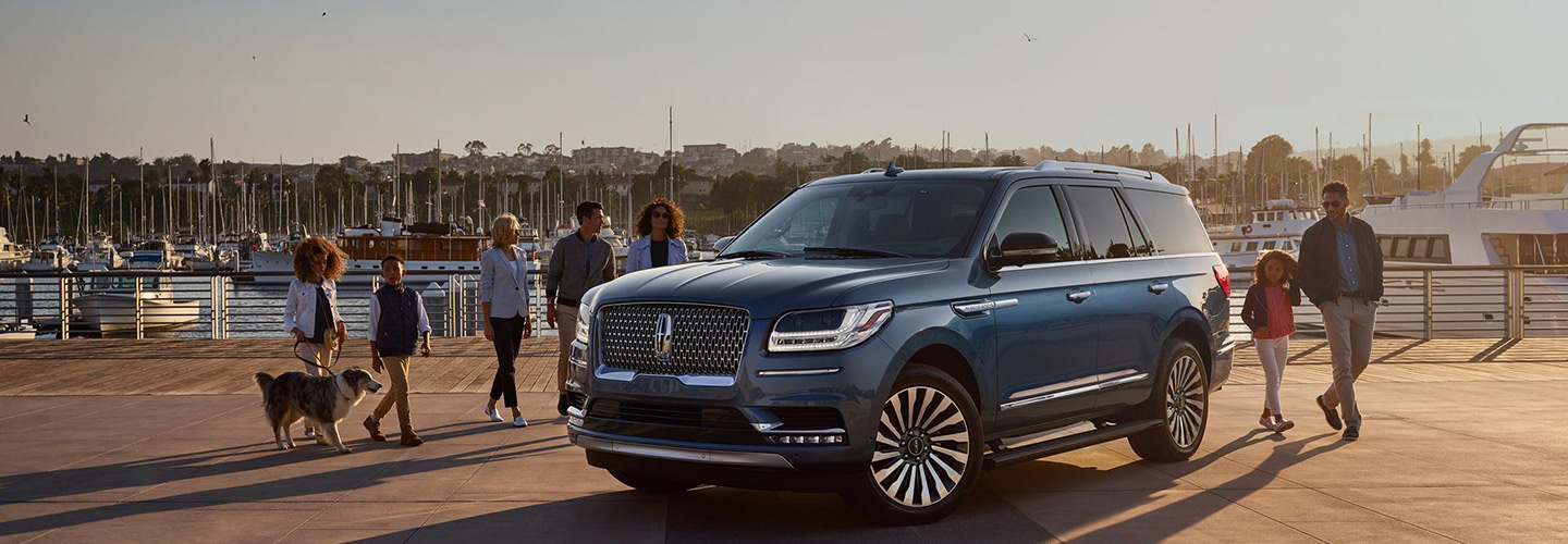 2019 Lincoln Navigator In Pompano Beach Fl Serving Fort Lauderdale