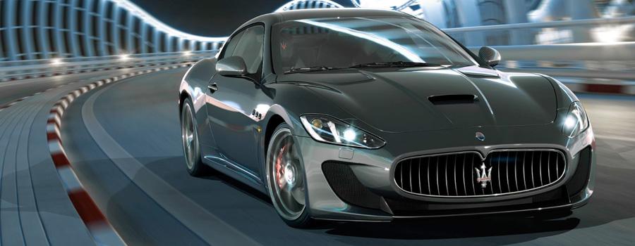 2017 Maserati Gran Turismo Aerodynamics Of A Higher Order