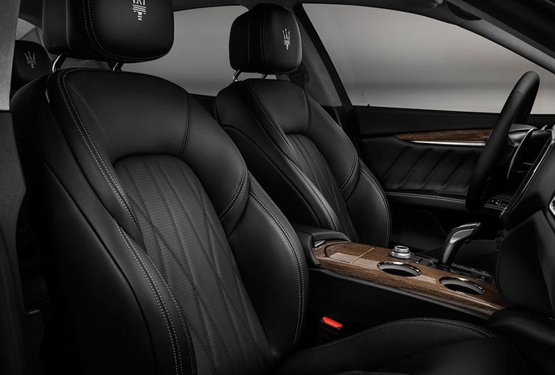 2019 Maserati Ghibli S Q4 Design