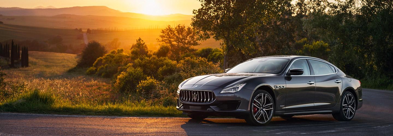 2019 Maserati Quattroporte In Jacksonville Fl