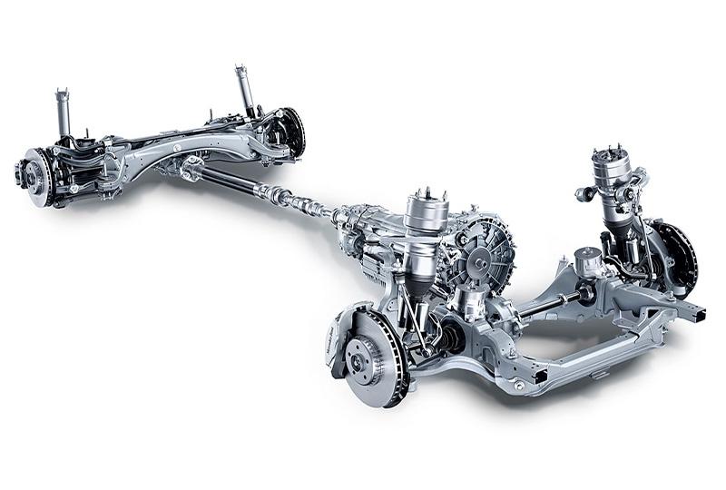 2021 Mercedes Benz E-Class Wagon  performance