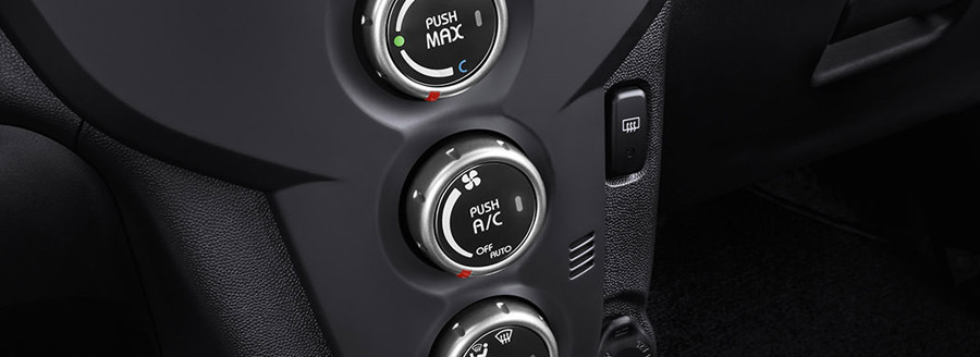 2017-Mitsubishi-I-MEV ELECTRIC AIR CONDITIONING & HEATING