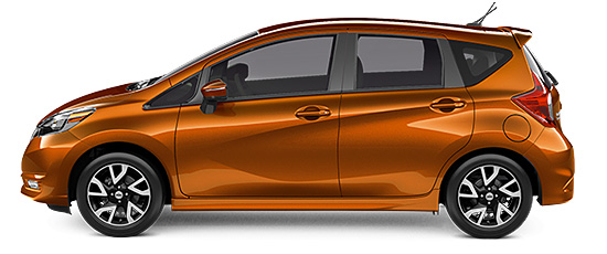2017 nissan versa note in slidell la serving covington and picayune. Black Bedroom Furniture Sets. Home Design Ideas