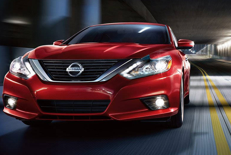 2018 nissan altima in greer sc serving greenville spartanburg. Black Bedroom Furniture Sets. Home Design Ideas