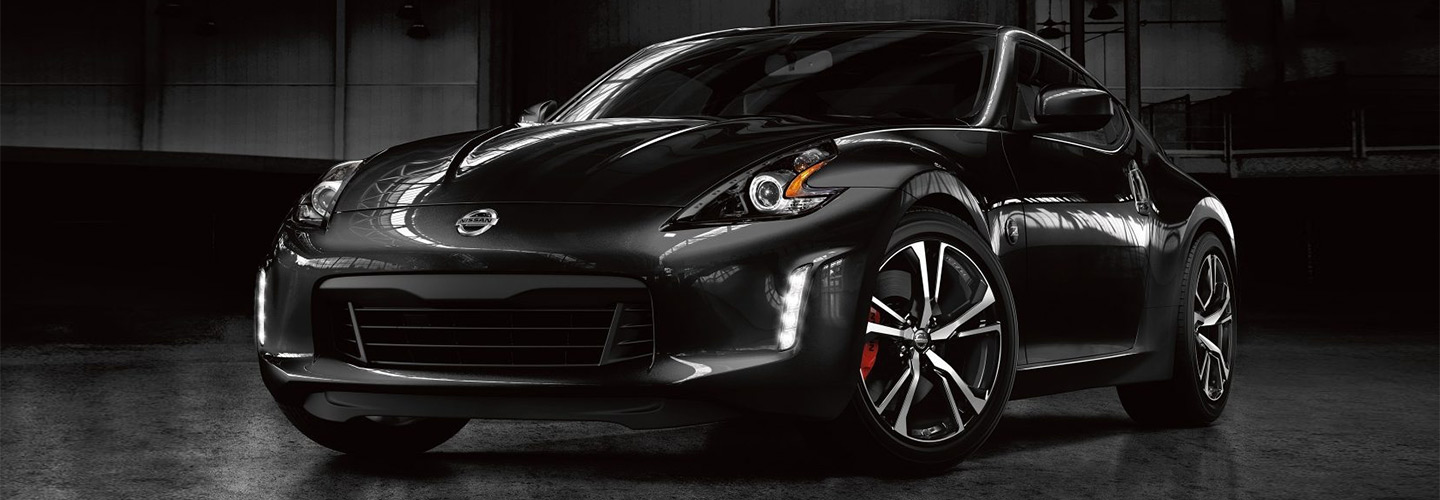 2019 Nissan 370z available at Mike Erdman Nissan in Cocoa, FL