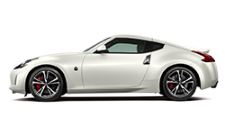 370Z Sport Touring