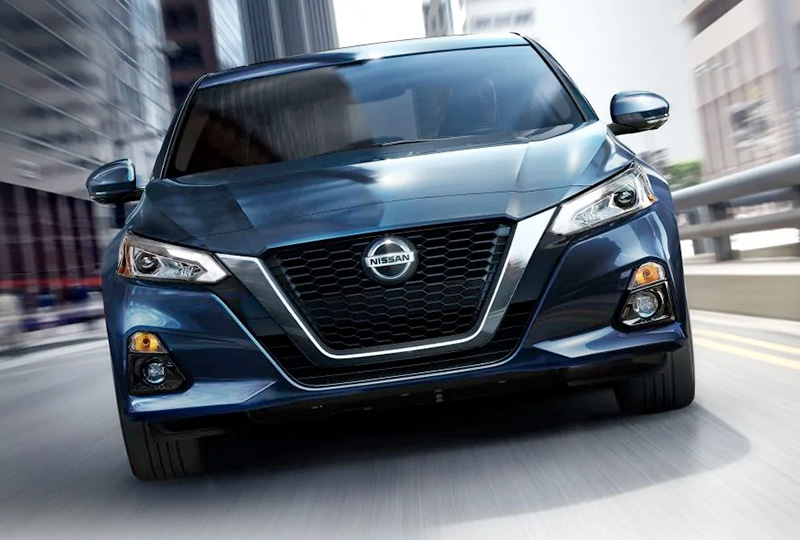 2020 NISSAN ALTIMA PERFORMANCE
