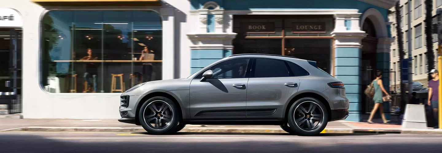 2019 Porsche Macan S For Sale In Pittsburgh Pa Near North