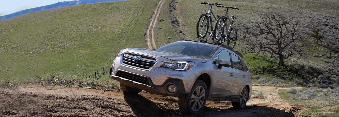 2018 Subaru Outback in Lawrence, KS, Serving Overland Park ...
