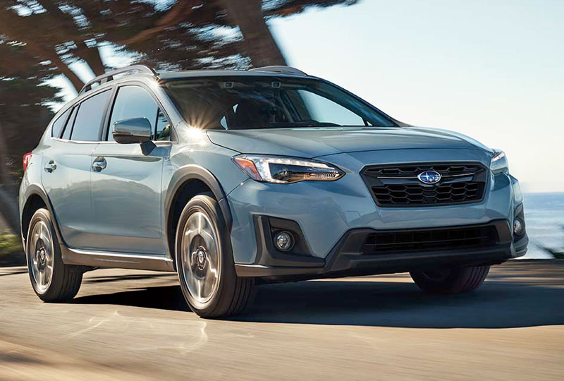 2018 Subaru Crosstrek in Lawrence, KS, Serving Overland ...