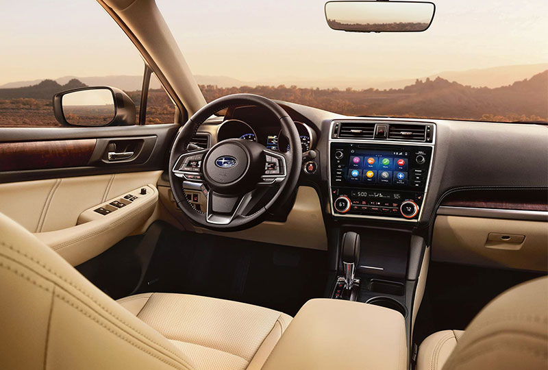 2019 Subaru Outback in Jacksonville, FL, Serving Orange Park