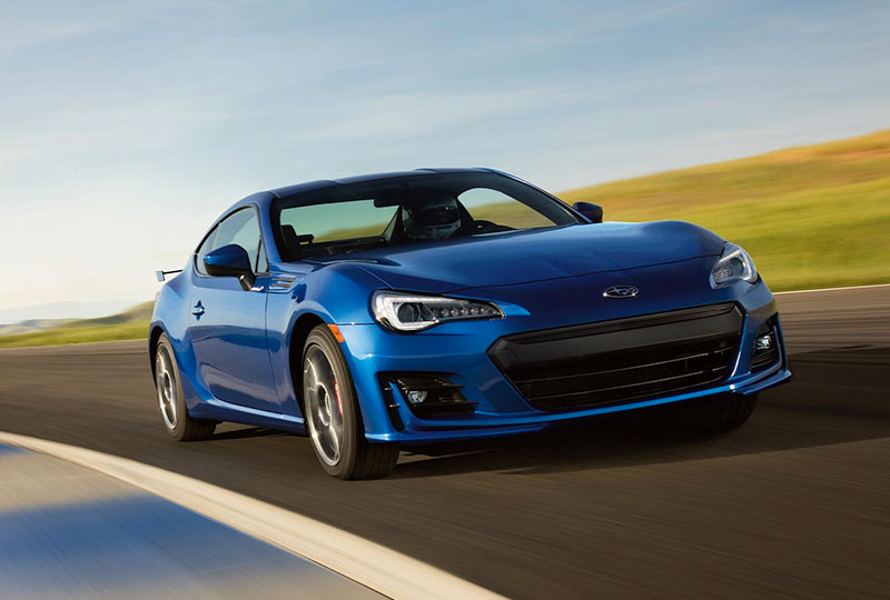 2020 Subaru BRZ for Sale in Jacksonville, FL, Close to St ...