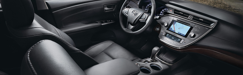 2017 Toyota Avalon A stunning exterior