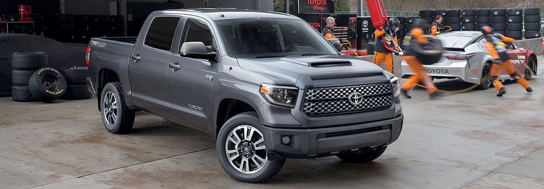 Eastern Shore Toyota | 2018 Tundra