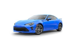 2019 Toyota 86 GT from Pinehurst Toyota Southern Pines, NC