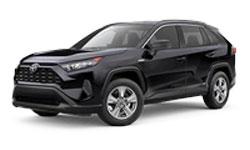 2019 Toyota RAV4 Hybrid LE Hybrid