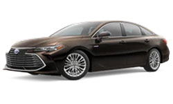 2020 Toyota Avalon Limited Hybrid