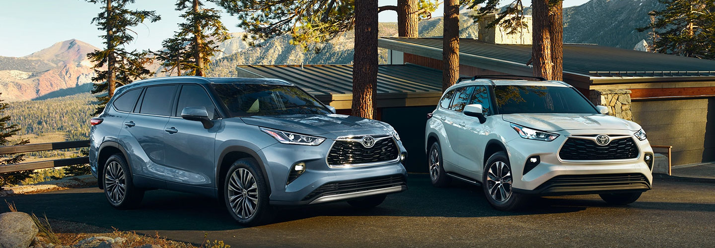 2020 toyota highlander for sale in bristol tn serving johnson city and kingsport 2020 toyota highlander for sale in