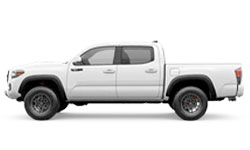 2020 Toyota Tacoma XLE With Auto Access Seat