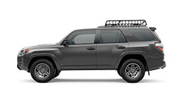2021 Toyota 4Runner trims