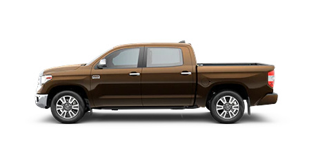 2021 Toyota Tundra     trims