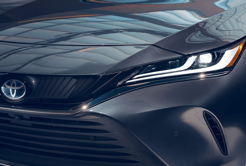 2021 Toyota Venza gallery 6