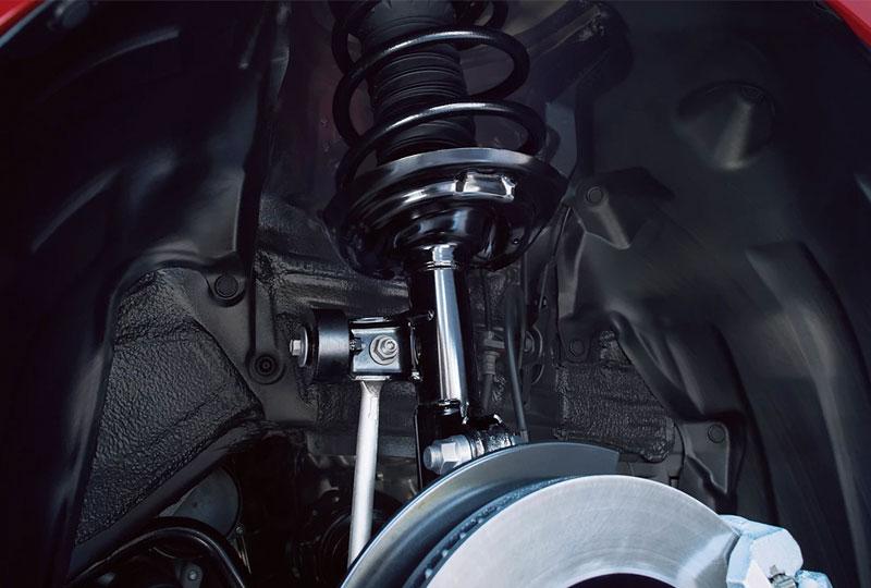 2022 Toyota Camry Performance