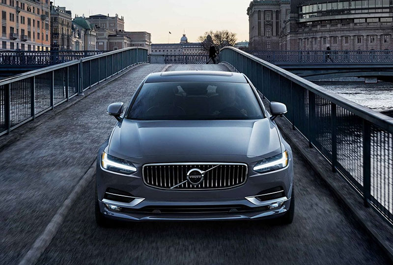 2020 Volvo S90 Performance