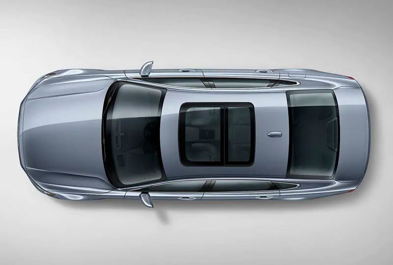 2020 Volvo S90 Safety
