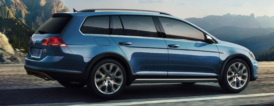 Golf Alltrack Safety
