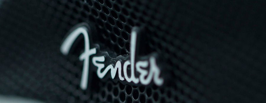 Fender® Premium Audio System