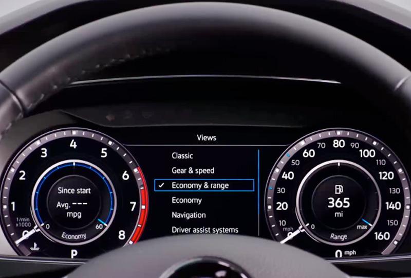 2018 Volkswagen Tiguan coming soon to Serra Volkswagen in ... | {Auto cockpit vw 94}