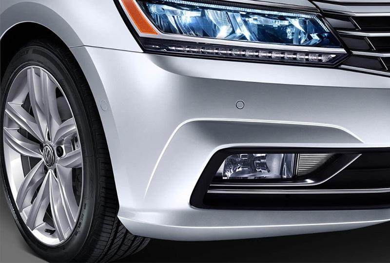 2018 Volkswagen Passat in St. Petersburg, FL, Serving ...