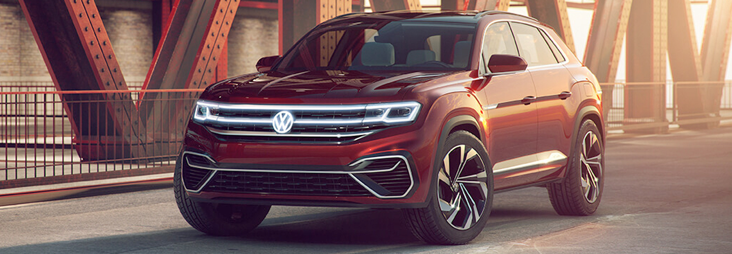 2019 Atlas Cross Sport